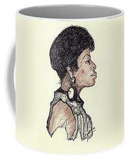 Lady Pride Coffee Mug
