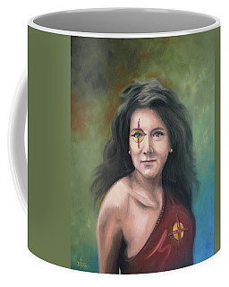 Lady Starr Coffee Mug