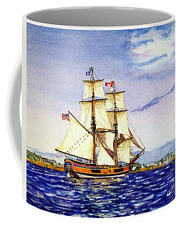 Lady Washington Coffee Mug
