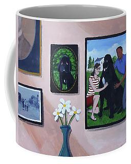 Lady's Family Gallery Coffee Mug