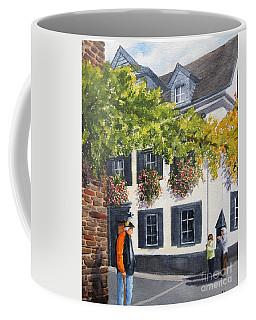 Lady's Man Coffee Mug