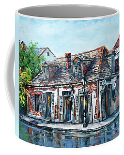 Lafitte's Blacksmith Shop Coffee Mug