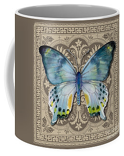 Laglaizei Butterfly Design Coffee Mug