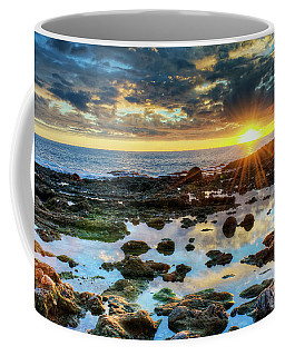 Laguna Beach Tidepools Coffee Mug