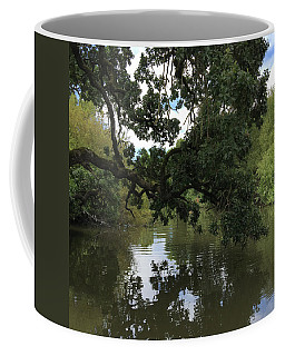 Laguna Bridge Coffee Mug