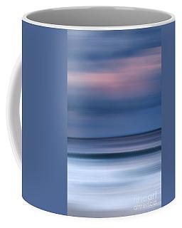 Laguna Hues - 3 Of 3 Coffee Mug