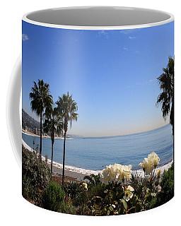 Laguna Roses Coffee Mug