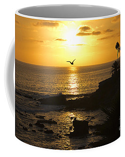 Laguna Sunset Coffee Mug