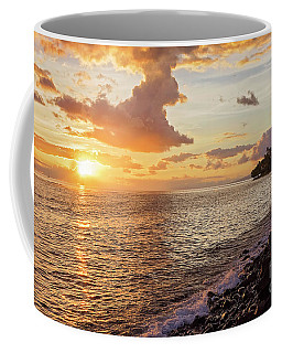 Lahaina Sunset Coffee Mug