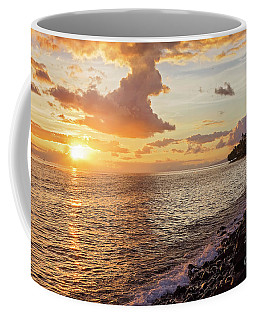 Lahaina Sunset Coffee Mug