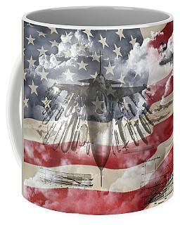Laid Out  Coffee Mug