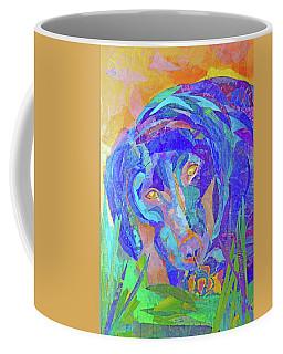 Laila The Lab Coffee Mug