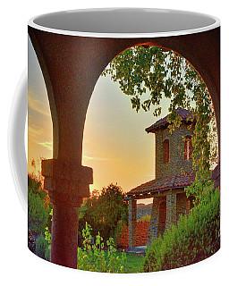 Lajitas Sunrise Coffee Mug