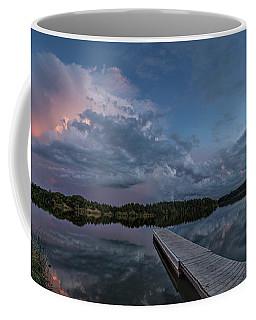 Lake Alvin Supercell Coffee Mug