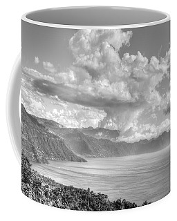 Lake Atitlan Guatemala Coffee Mug