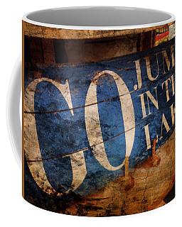 Lake Charm Coffee Mug