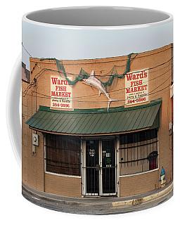Lake City Series II Coffee Mug