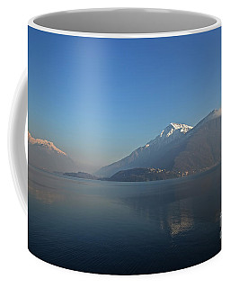 Lake Como Coffee Mug