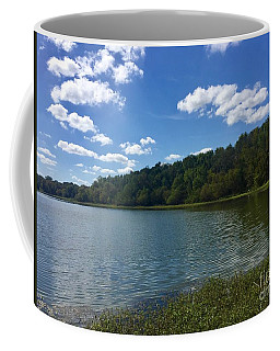 Lake Conestee Coffee Mug