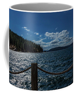 Lake Courd'lane Coffee Mug
