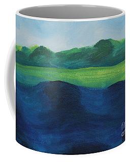 Lake Day Coffee Mug