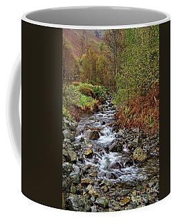 Lake District Mountain Stream Coffee Mug