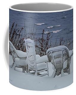 Lake Effect Coffee Mug