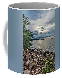 Lake Erie Serenade Coffee Mug