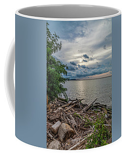 Lake Erie Serenade Coffee Mug