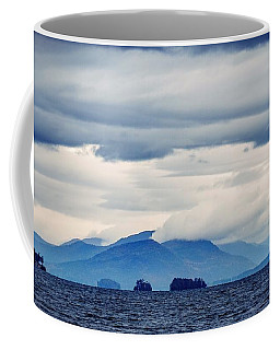 Lake George Is The Queen Of American Lakes Coffee Mug
