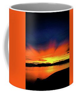 Lake Havasu Sunset Coffee Mug