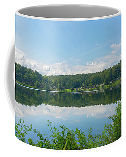 Lake Junaluska #3 September 9 2016 Coffee Mug