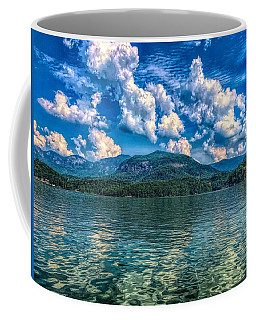 Lake Lure Beauty Coffee Mug