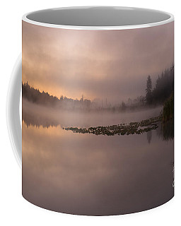 Lake Marsh Coffee Mug