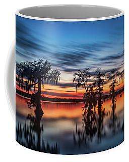 Lake Martin Sunset Coffee Mug