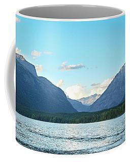 Lake Mcdonald Coffee Mug