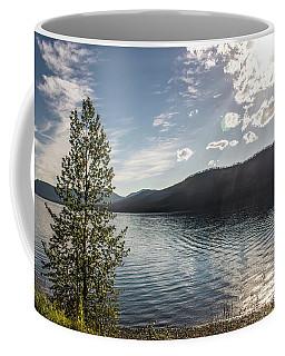 Lake Mcdonald - Glacier National Park Coffee Mug
