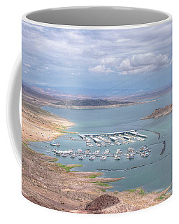 Lake Meade Coffee Mug