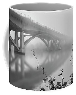 Lake Natoma Crossing Coffee Mug