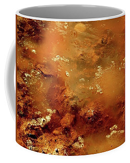 Lake Of A Thousand Spirits Coffee Mug