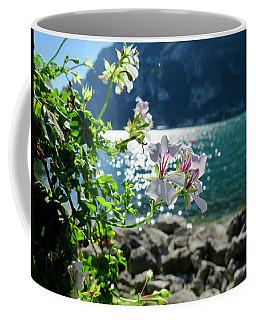 Lake Of Garda Coffee Mug
