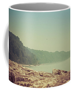 Lake Park Port Washington Coffee Mug
