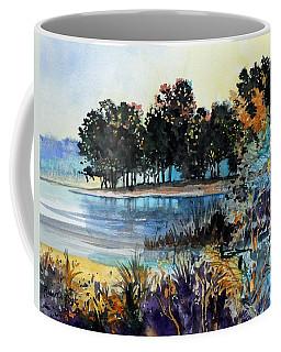 Lake Point Coffee Mug