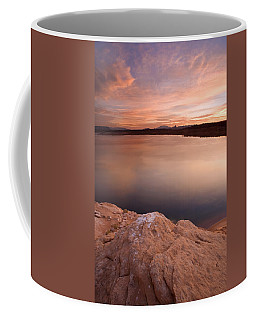 Lake Powell Dawn Coffee Mug