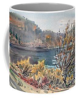 Lake Roosevelt Coffee Mug
