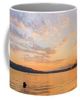 Lake Sammamish Coffee Mug