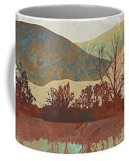 Lake Side Coffee Mug