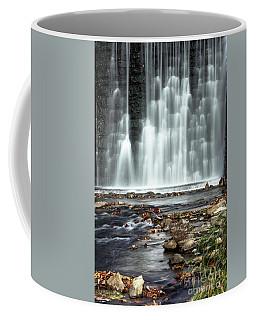 Lake Solitude Dam Coffee Mug