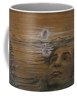 Lake Spirit Coffee Mug