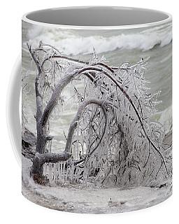 Lake Storm Coffee Mug